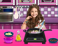 Soy Luna maste chef cooking  minion  játékok